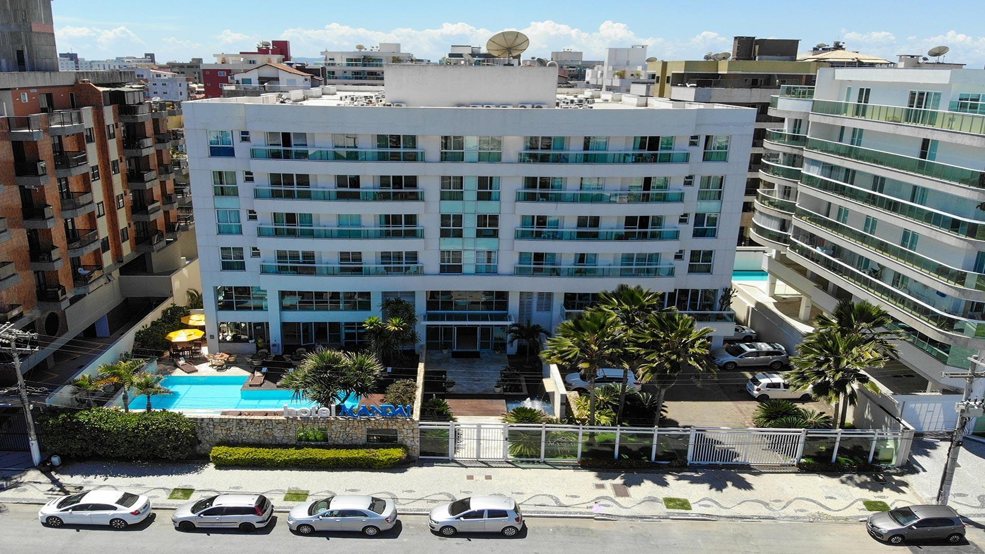 Hotel Winn Mandai O melhor Hotel em Cabo Frio 29 2