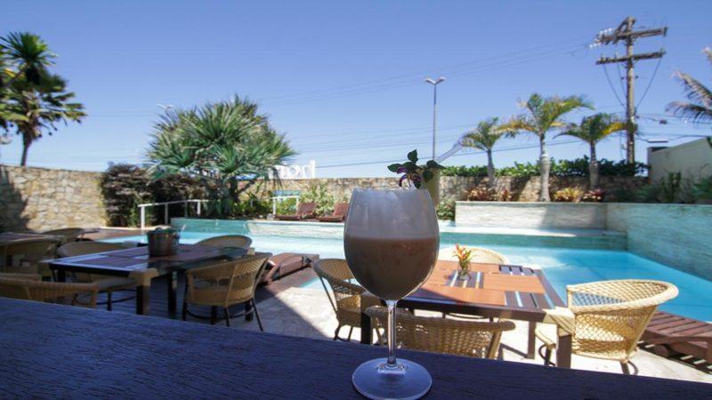 Fim de semana de descanso em Cabo Frio com o Hotel Winn Mandai